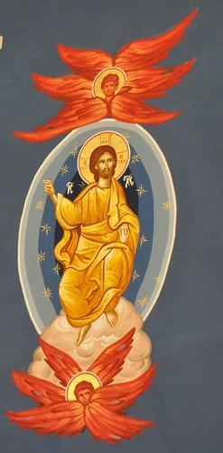 Prophet Isaiah I...Prophet Isaiah Icon